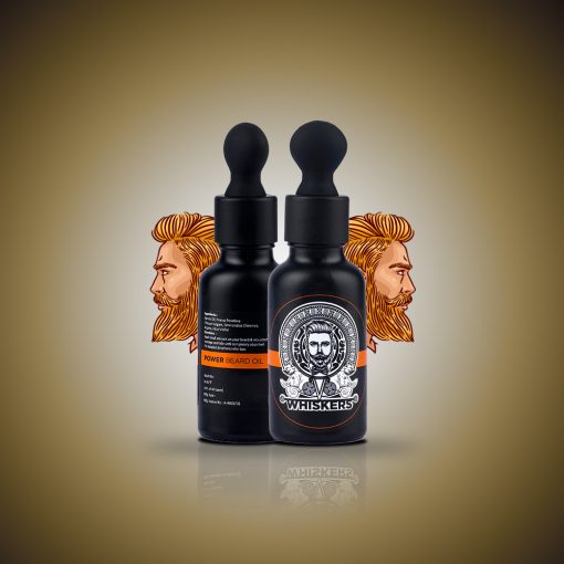 bear oil