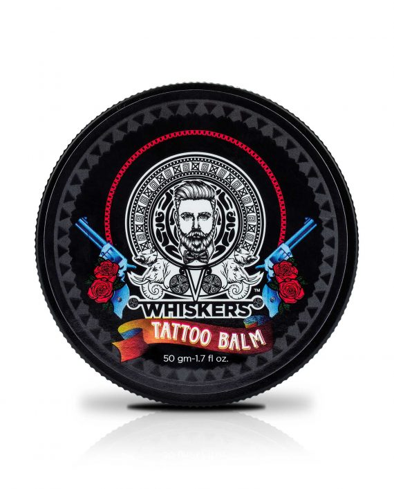 tattoo balm alone